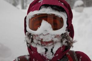 snowface